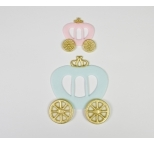 FMM Princess Carriage Cutter Set Of 2