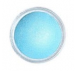 Fractal Colors Frozen Blue Pearl Dust - 10 ml