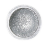Fractal Colors Sparkling Dark Silver Dust - 10 ml