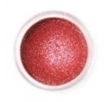 Fractal Colors Sparkling Deep Red Dust - 10 ml