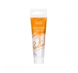Fractal Food Colour Gel Orange- 30g