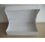 Full Slab Corrugated Cake Box 28 x 16 x 6