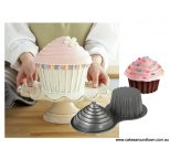 HIRE - Jumbo Cupcake Tin/Pan Wilton
