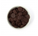 Goodman Fielder Dark Chocolate Compound Buttons - 500g