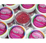 Pink Hologram Glitter - dust and glitters