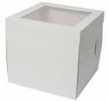 12  inch 25cm Tall Cake Box (25cm) Pack of 5 Boxes