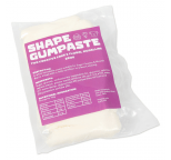 Shape Gumpaste 250g - White