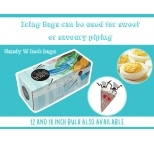 BULK Disposable Icing Bag 100 pack  15 (38cm)