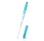 Fractal Calligra Food Brush Pen - Turquoise
