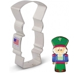 COOKIE CUTTER - Nutcracker 4.25 (10.5cm)