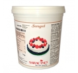 Saracino Sargel Neutral Jelly (Crystalline)  1kg - DISCONTINUED