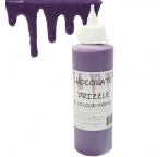The Colour Purple Chocolate Drizzle 250g