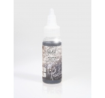 Fractal ShimmAir Platinum  Pearl Airbrush Colours - 30ml