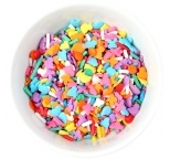 Sprinklz - Bright Easter Mix 70g