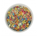 Sprinklz - Kaleidoscope  - 200g (all natural)
