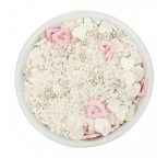 Sprinklz - Enchanted Shimmer Sprinkles 100g