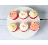 Inspiration - Mothers Day Cupcakes