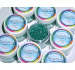 Rainbowdust Jewel Ice Blue - dust and glitters - DISCONTINUED