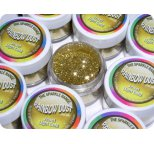 Rainbowdust Jewel Light Gold - dust and glitters - DISCONTINUED