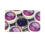 Rainbowdust Jewel Purple - dust and glitters - DISCONTINUED
