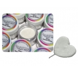Rainbowdust Jewel Twinkle White - dust and glitters - DISCONTINUED