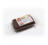 Kelmy Fondant Brown  - 100g