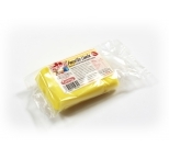 Kelmy Fondant Lemon Yellow  - 100g