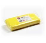 Kelmy Fondant Lemon Yellow  - 1Kg