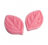 Large Leaf Veiner (PINK) - 10cm