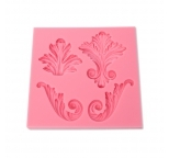 Leaf Nouvea Silicone Mould