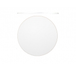 LOYAL WHITE Cake Board - 6 inch ROUND