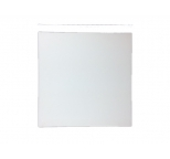 LOYAL WHITE Cake Board - 8 inch SQUARE