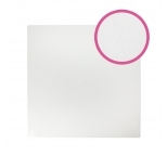 LOYAL WHITE MDF Cake Board - 10 inch SQUARE
