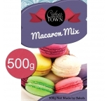 Macaron Mix by Bakels 500g - BEST BEFORE