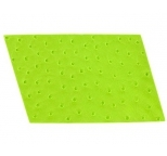 Ostrich Impression Mat by Marvelous Molds