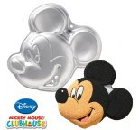 HIRE - Mickey Mouse Cake Tin / Pan