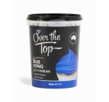 Over The Top Buttercream 425g - BLUE