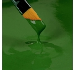 Paint It! Edible Food Paint - CHRISTMAS GREEN 25ml