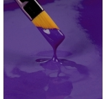 Paint It! Edible Food Paint - PURPLE 25ml