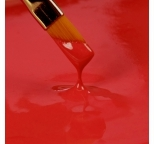 Paint It! Edible Food Paint - RED 25ml