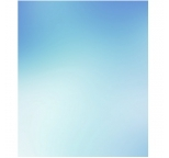Photo Backdrop Blue Glow- 75cm x 90cm - PICK UP ONLY