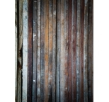 Photo Backdrop Dark Wood Old Slats