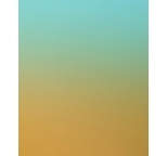 Photo Backdrop Orange Blue Blur - 75cm x 90cm
