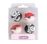 Pirate Sugar Decorations (12)