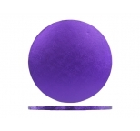 PREMIUM PURPLE Drum Boards - 12 inch Round - DISCONTINUED