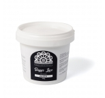 Professional Sugar Cake Lace - WHITE 200g