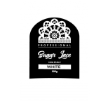 Professional Sugar Lace - WHITE 200g
