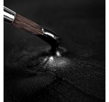 Rainbowdust Edible Metallic Paint - BLACK