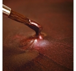 Rainbowdust Edible Metallic Paint - BURNT BRONZE - DISCONTINUED