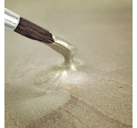 Rainbowdust Edible Metallic Paint - PEARLESCENT IVORY